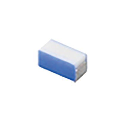 Murata LQP03TQ Series 6.2 nH ±3% Multilayer SMD Inductor, 0603 (1608M) Case, SRF: 8300MHz Q: 17 300mA dc 550mΩ Rdc (15000)