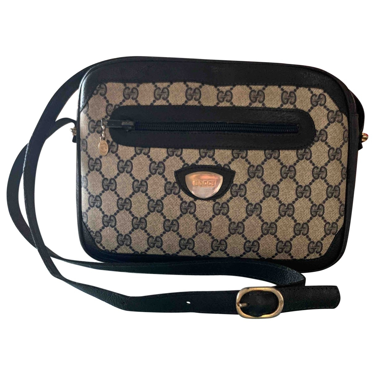 Gucci Ophidia Blue Cloth handbag for Women \N