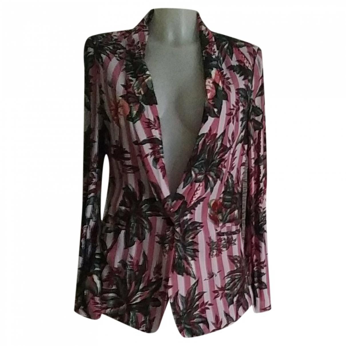 Shirtaporter \N jacket for Women 42 IT