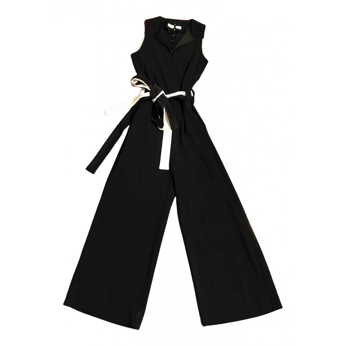 Intrend N Black jumpsuit for Women 38 IT