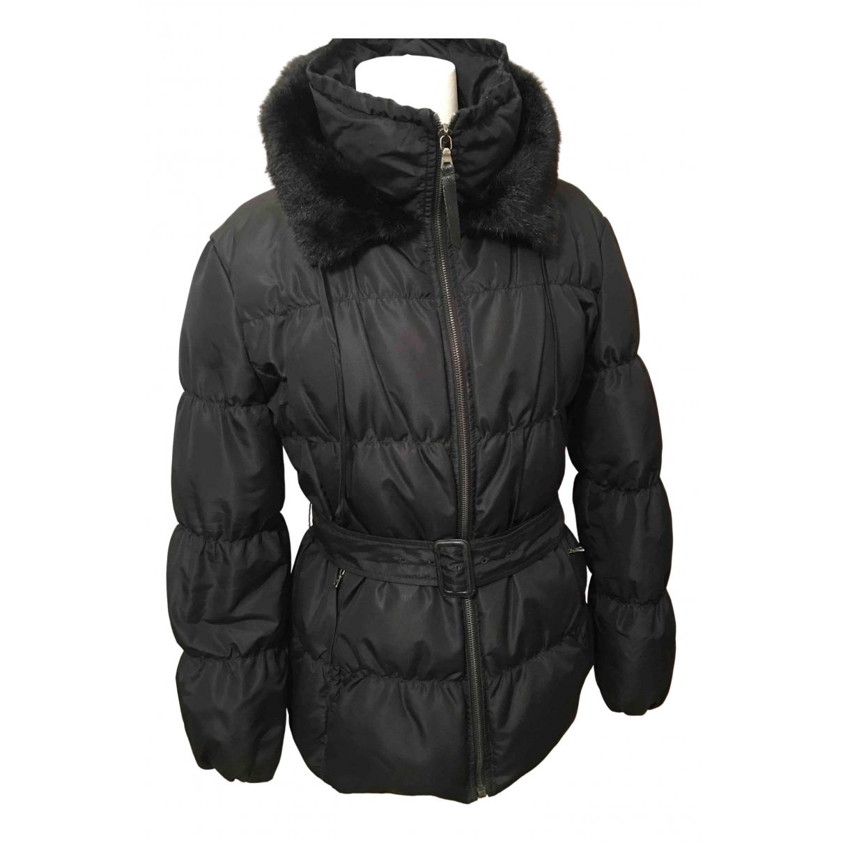 Prada N Black jacket for Women 42 IT