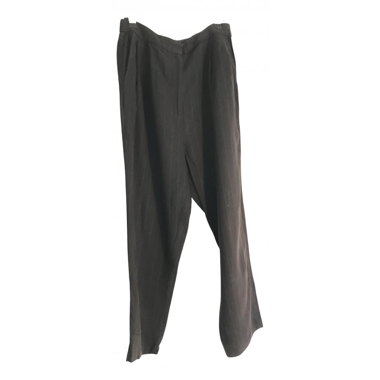 Pantalon de traje de Lana Bassike