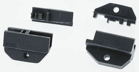 Paladin , 1300, 8000 Crimp Die Set, RJ11, RJ12