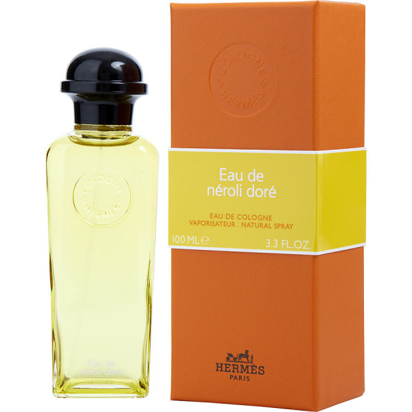 Hermès - Eau De Néroli Doré : Cologne Spray 3.4 Oz / 100 ml
