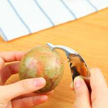 1pc Stainless Steel Passion Fruit Opener