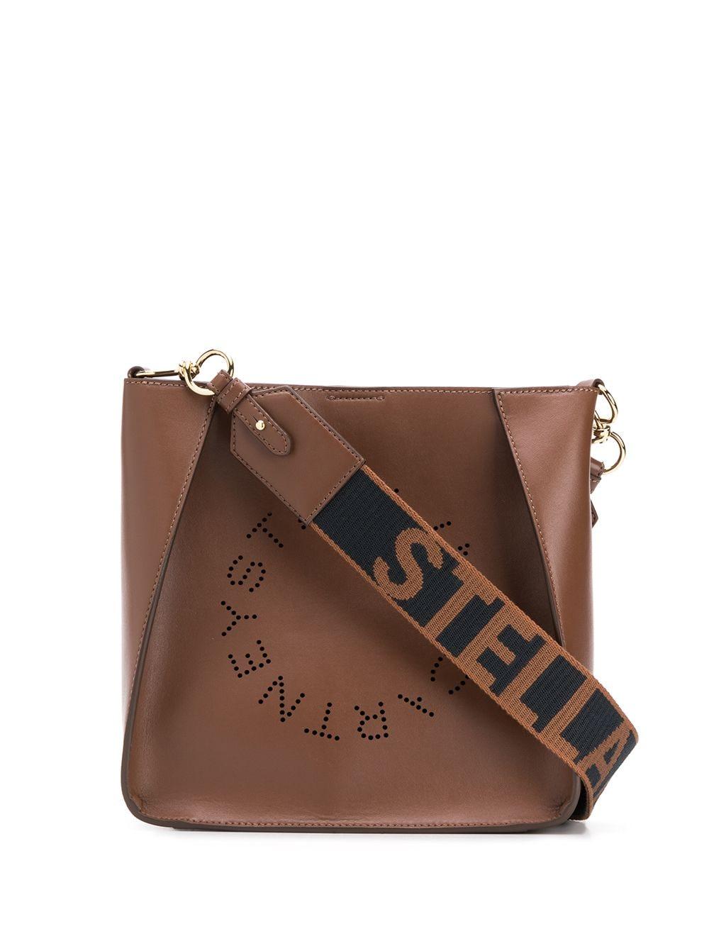 Stella Logo Mini Shoulder Bag