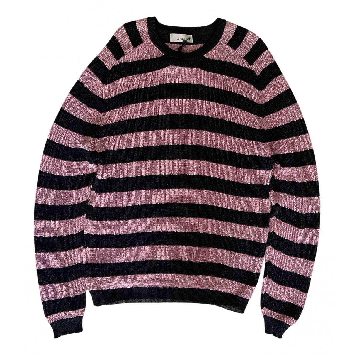 Laneus \N Pink Knitwear for Women 46 IT