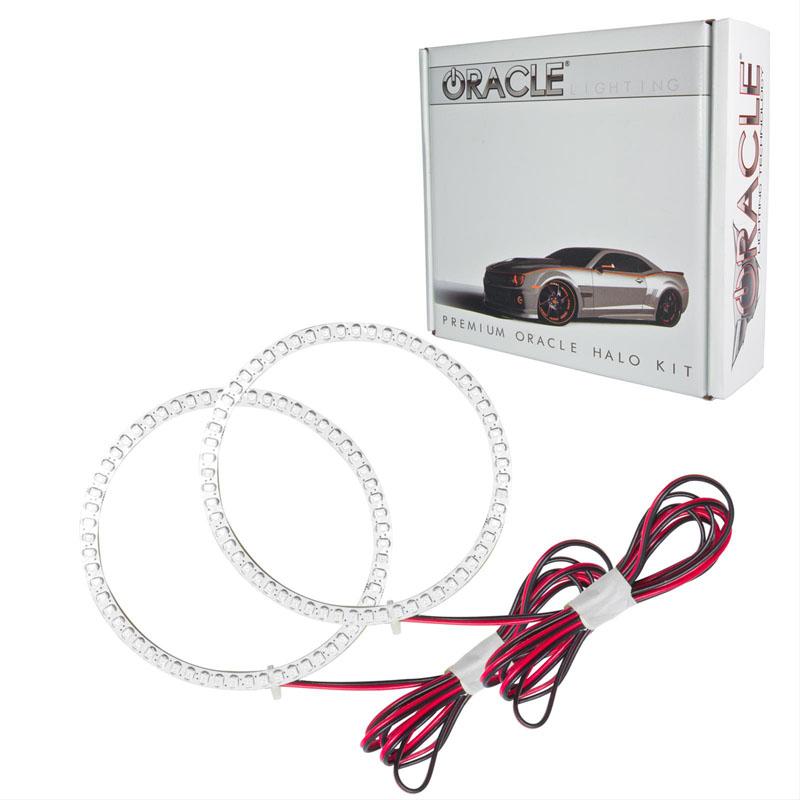 Oracle Lighting 1238-003 Lincoln Navigator 2003-2005 ORACLE LED Fog Halo Kit