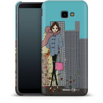 Samsung Galaxy J4 Plus Smartphone Huelle - IRMA In Chicago von IRMA