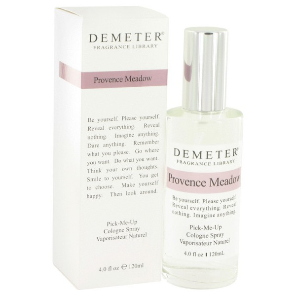 Provence Meadow - Demeter Colonia en espray 120 ML
