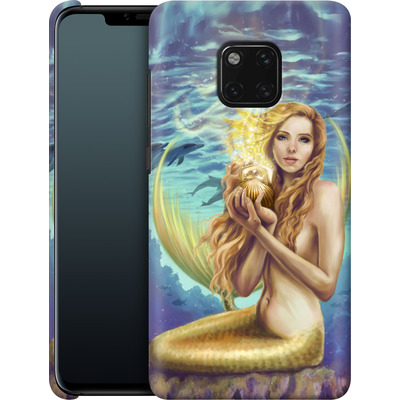 Huawei Mate 20 Pro Smartphone Huelle - Selina Fenech - Holding Magic von TATE and CO