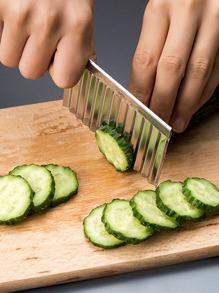 Wave Potato Slicer