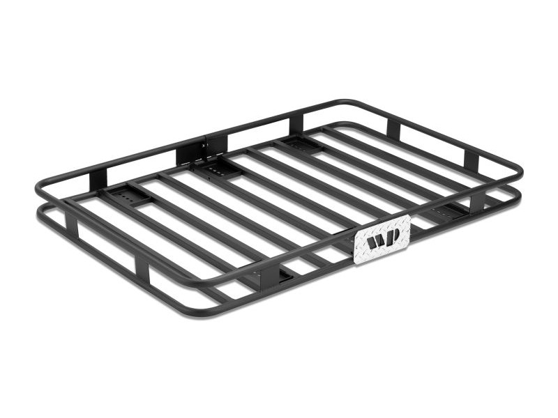 Warrior Products 81340 Outback Roof Racks 45 x 55 x 5