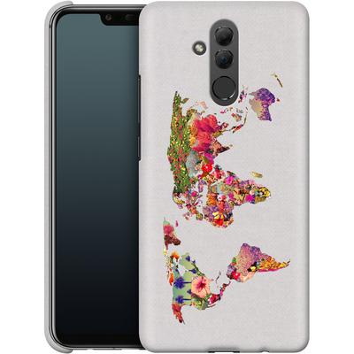 Huawei Mate 20 Lite Smartphone Huelle - Its Your World von Bianca Green