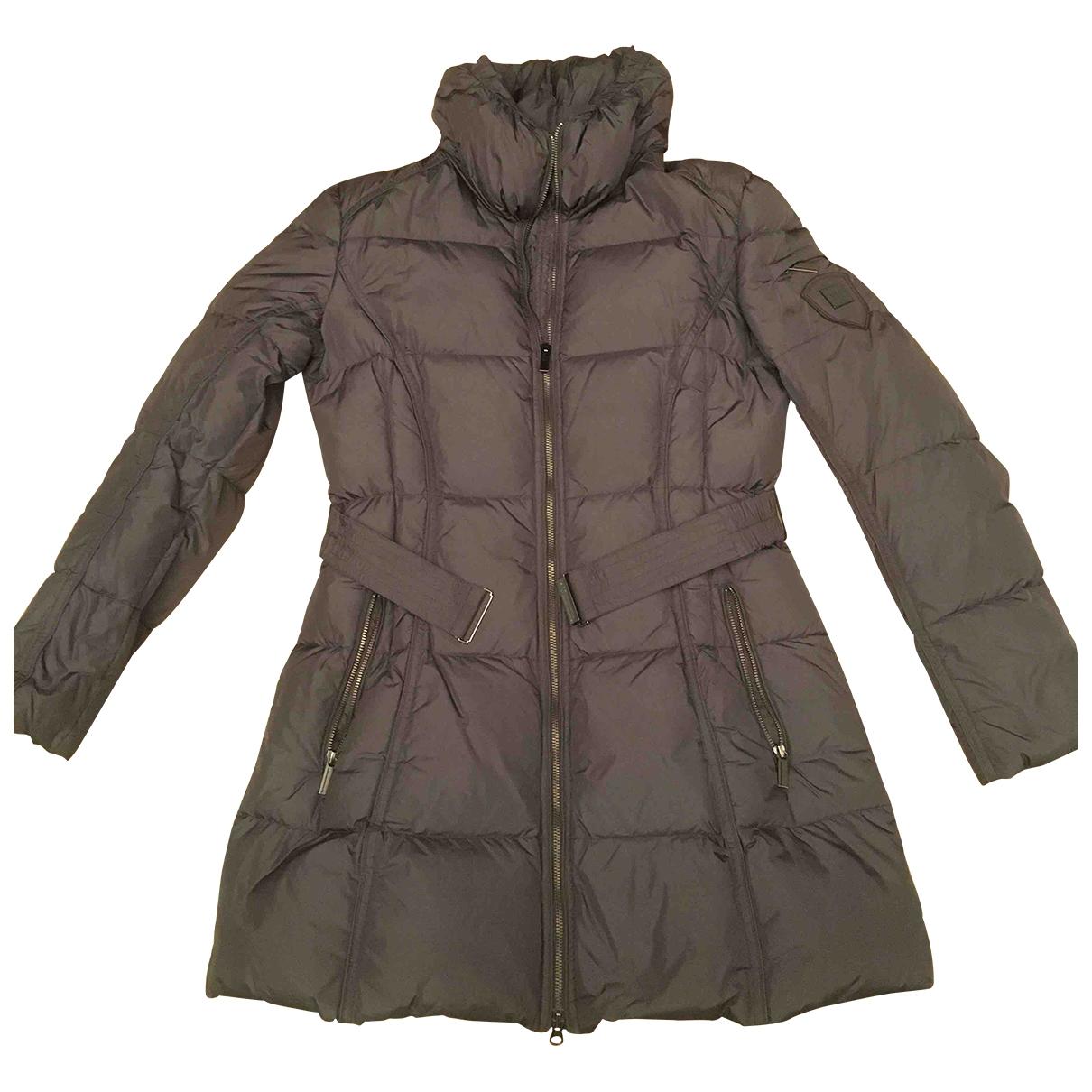 Add \N Grey coat for Women 48 IT