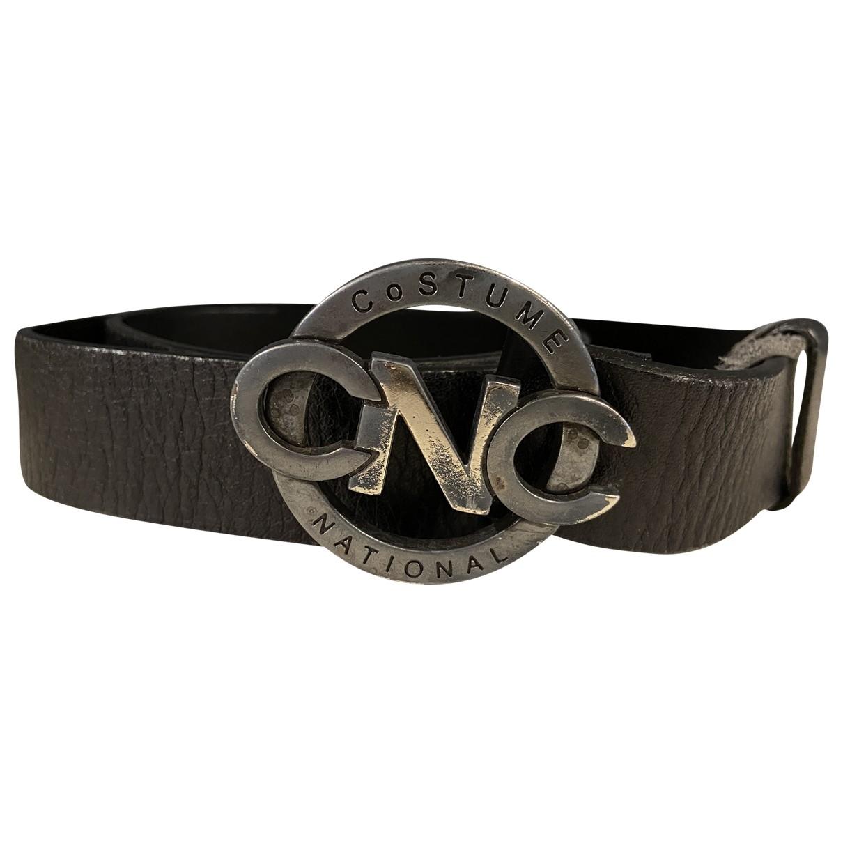 Cinturon Costume National