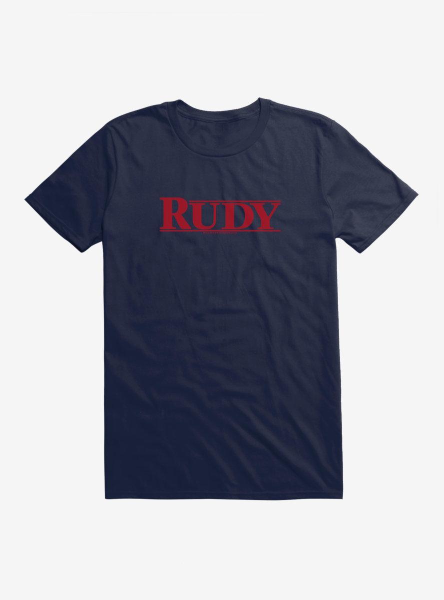 Rudy Font T-Shirt