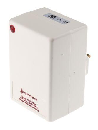 TE Connectivity FP Series 250 V ac Maximum Voltage Rating 13.5kA Maximum Surge Current Mains Protector