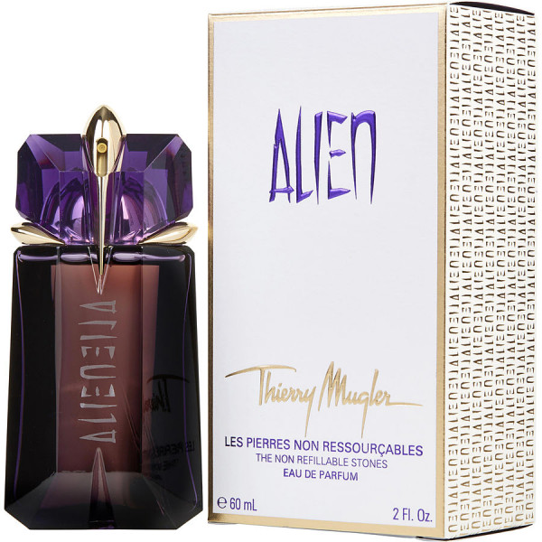 Thierry Mugler - Alien : Eau de Parfum Spray 2 Oz / 60 ml