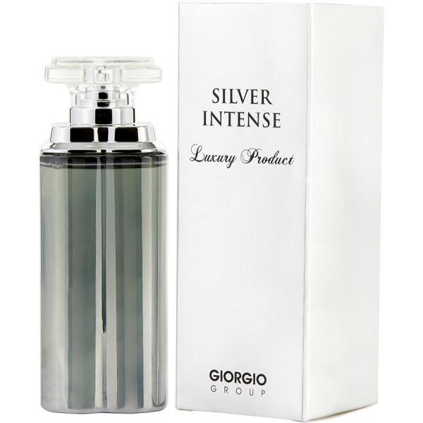 Silver Intense - Giorgio Armani Eau de parfum 100 ml