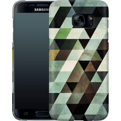Samsung Galaxy S7 Smartphone Huelle - Stwwyc Syne von Spires