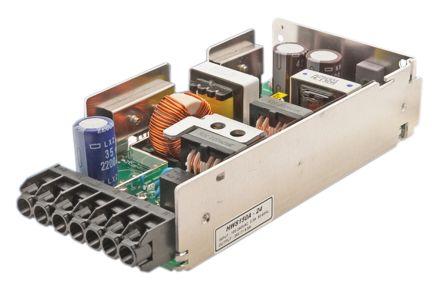 TDK-Lambda , 150W Embedded Switch Mode Power Supply SMPS, 24V dc, Open Frame