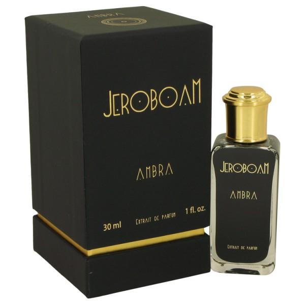 Ambra - Jeroboam Parfum Extrakt 30 ml