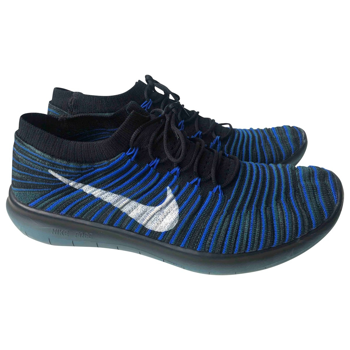 Deportivas Free Run Nike