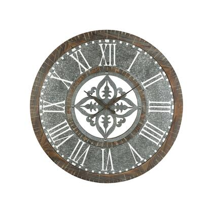 351-10279 Greystone Wall Clock  In