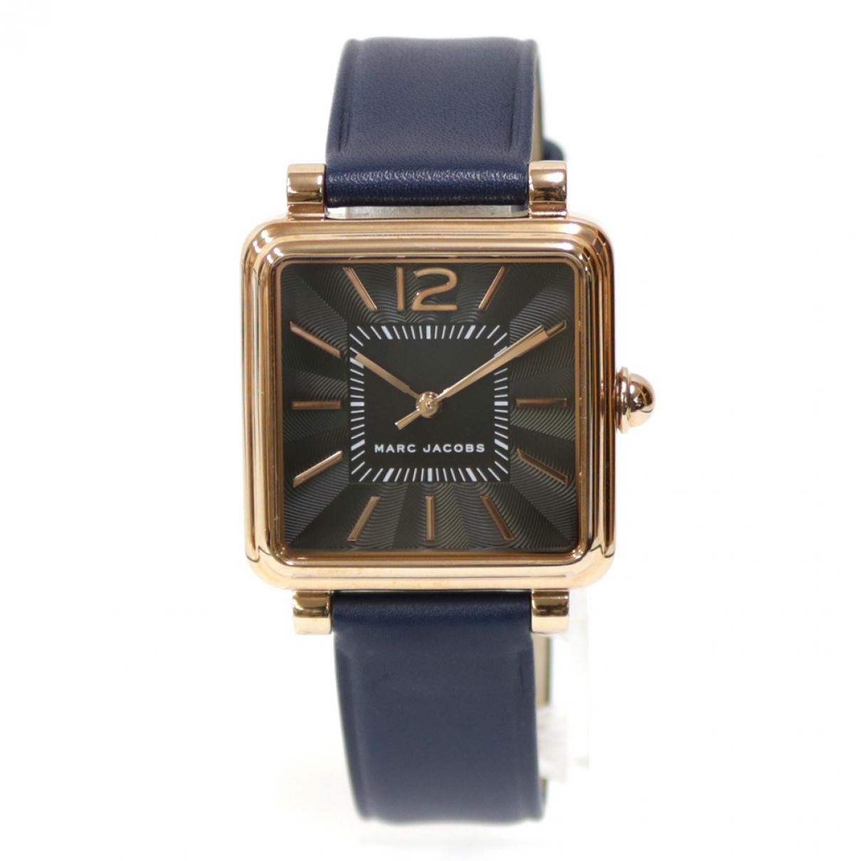 Relojes Marc Jacobs