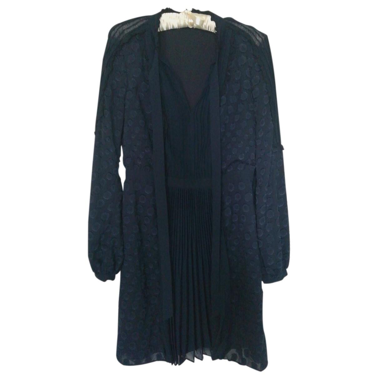 Karen Millen N Navy dress for Women 10 UK