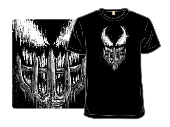 Mad Venom T Shirt