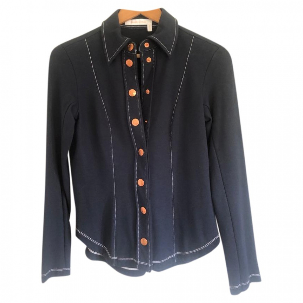 See By Chloé \N Blue  top for Women M International