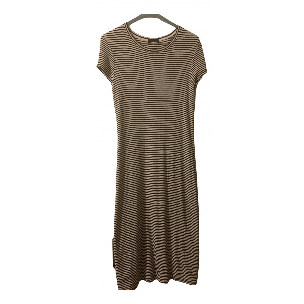 Atm N Cotton dress for Women M International