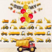 12pcs Holiday Decoration Balloon Set