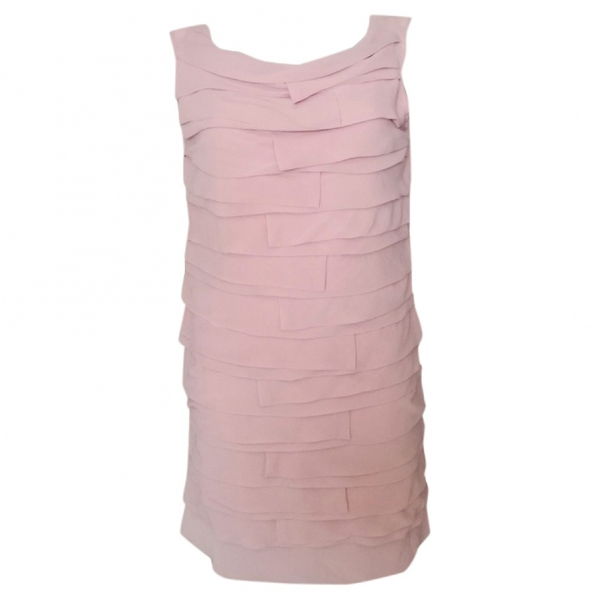 Hope \N Pink dress for Women 44 IT