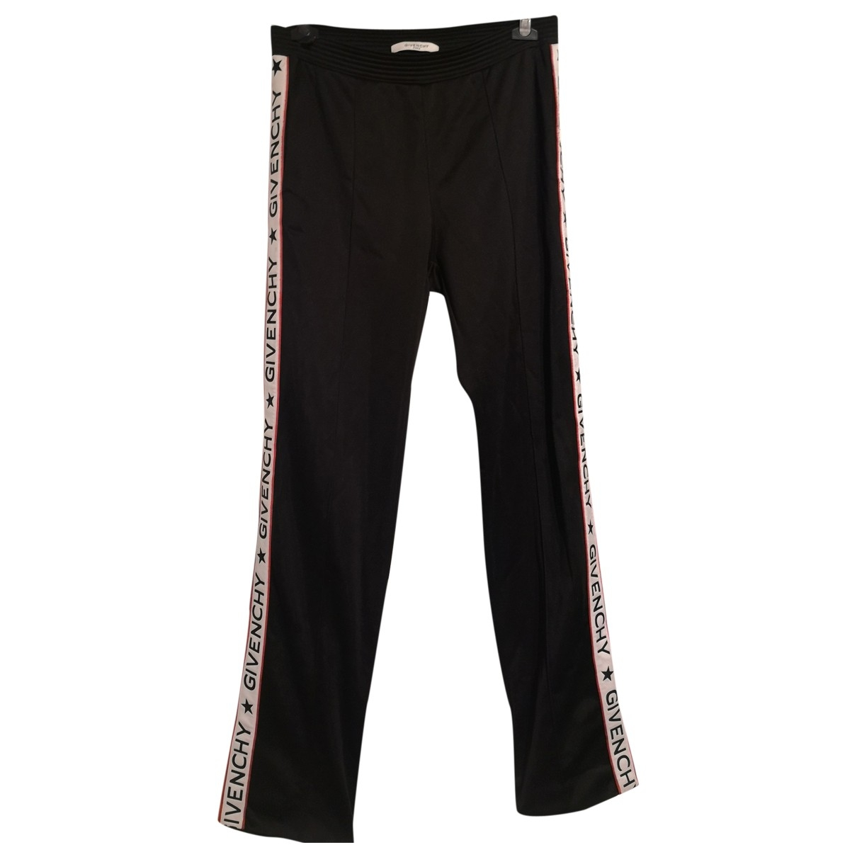 Givenchy N Black Trousers for Men L International