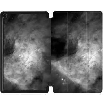 Amazon Fire 7 (2017) Tablet Smart Case - Nebula von caseable Designs