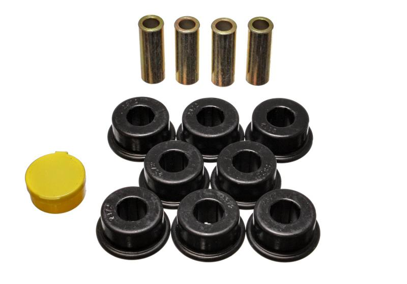 Energy Suspension 8.3118G Control Arm Bushing Set Toyota Rear