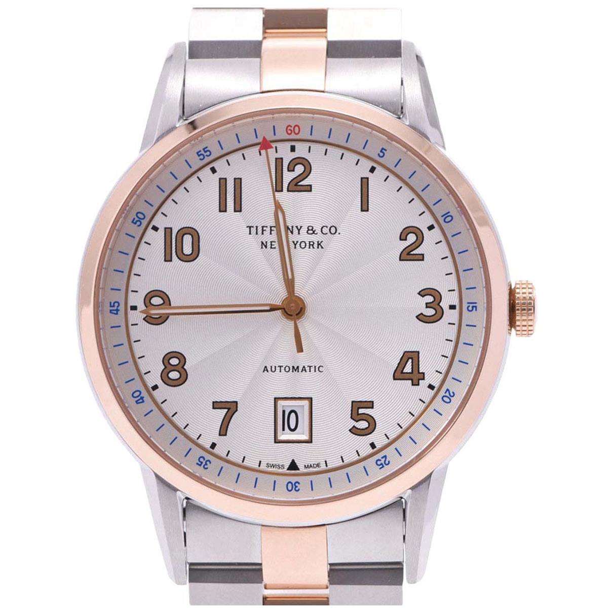 Relojes Tiffany & Co