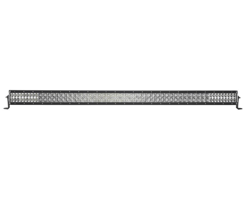 RIGID Industries 50 Inch Spot/Driving Combo Light Black Housing E-Series Pro