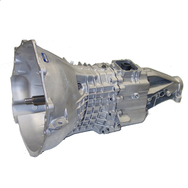 HM290 Manual Transmission for GM 96-97 S10 S15 And Sonoma 4.3L 2WD 5 Speed Zumbrota Drivetrain RMT290C-9