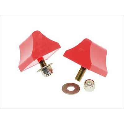Prothane Universal Bump Stop Kit - 19-1303