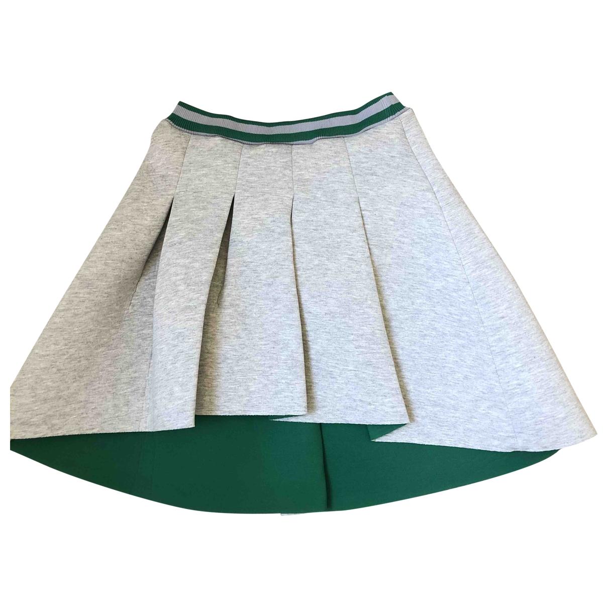 Mini falda Asos