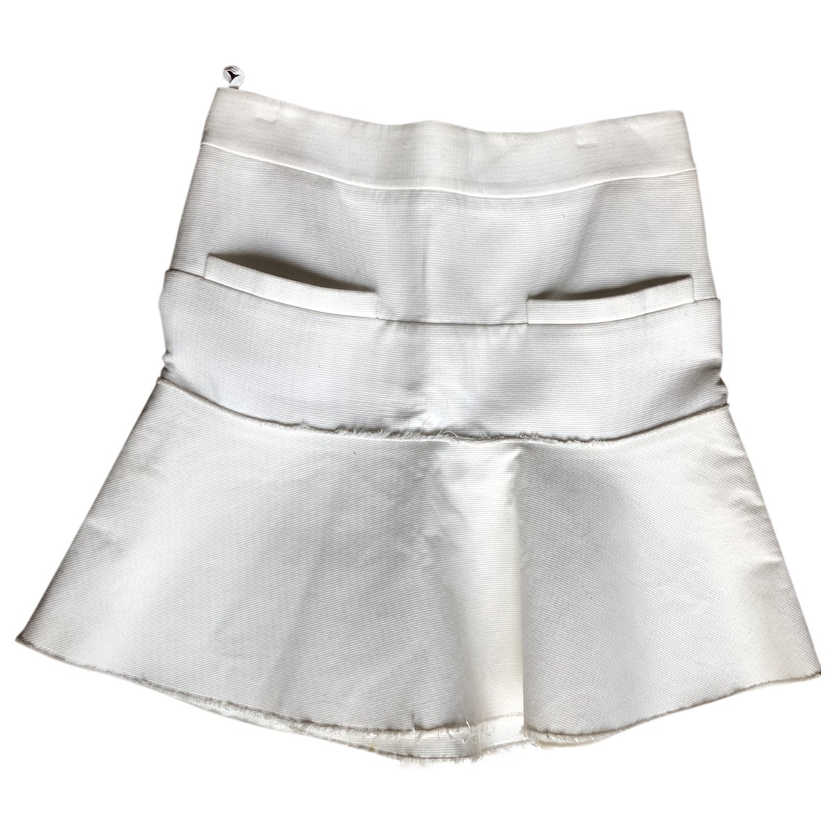 Mini falda Celine
