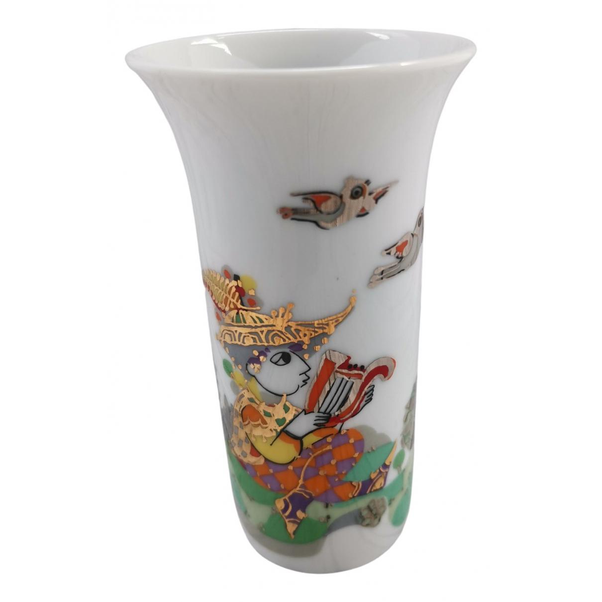 Rosenthal - Objets & Deco   pour lifestyle en ceramique