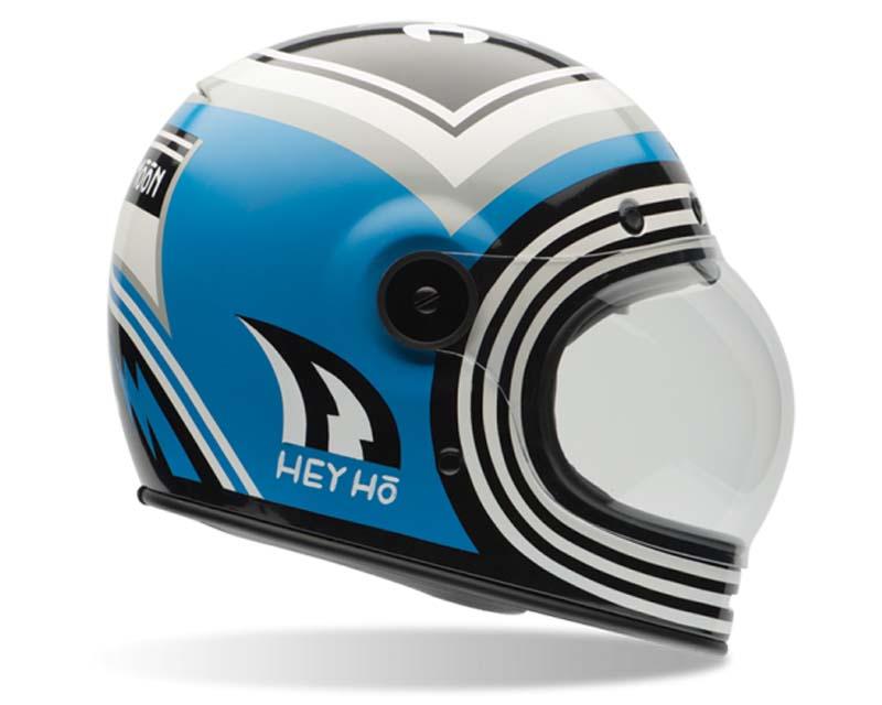 Bell Racing 7062180 Bullitt Helmet