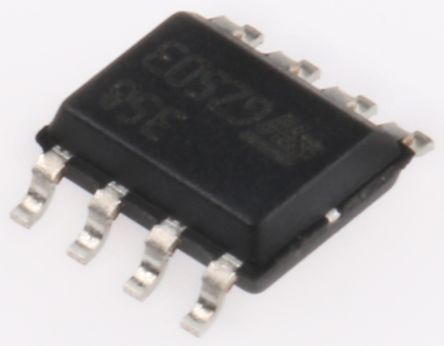 STMicroelectronics LM358D , Low Power, Op Amp, 1.1MHz, 5 → 28 V, 8-Pin SOIC (100)