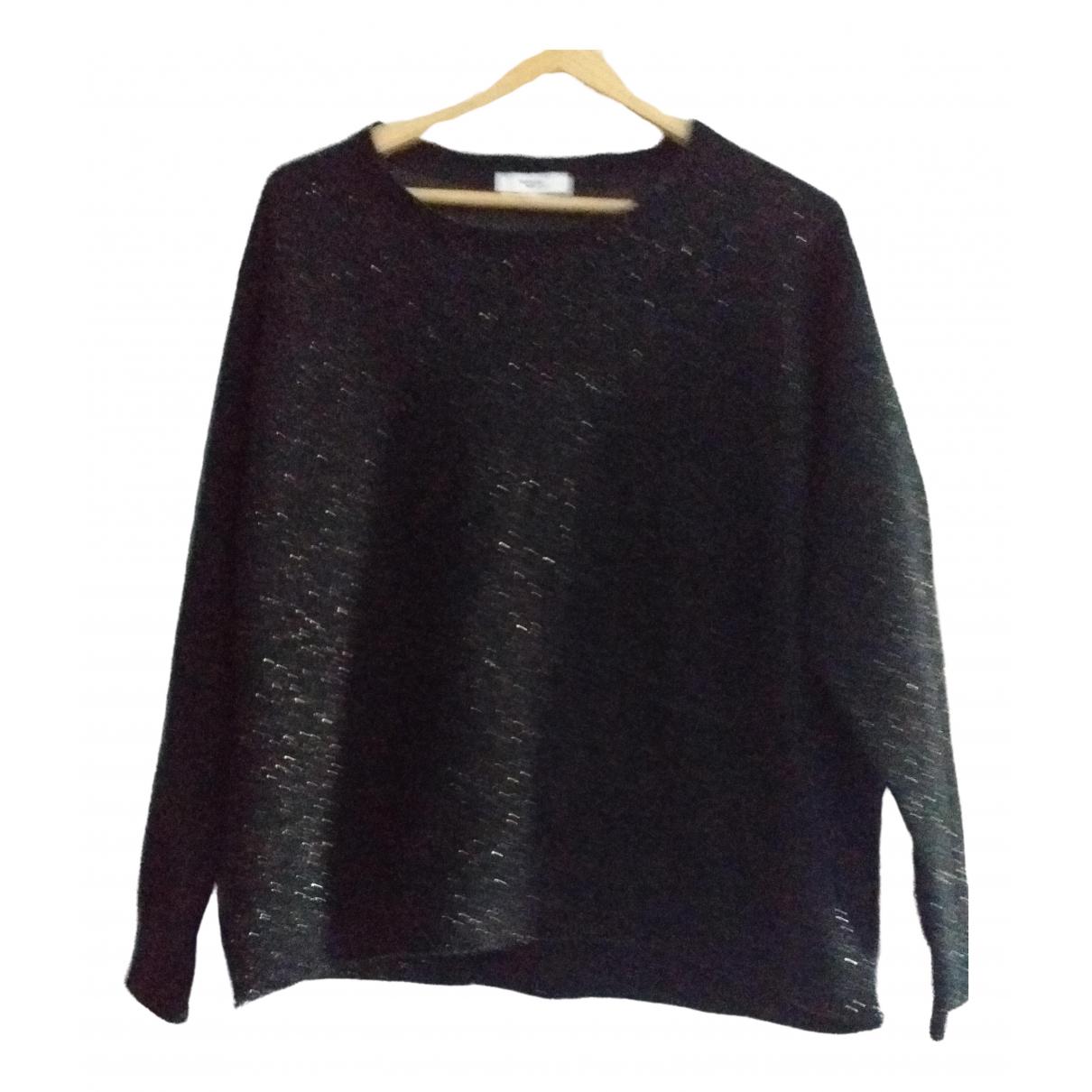 Suncoo \N Black Knitwear for Women 38 FR