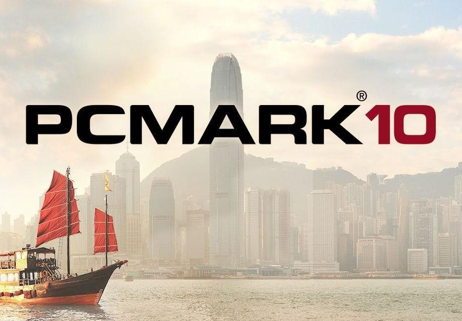 PCMark 10 EU Steam CD Key